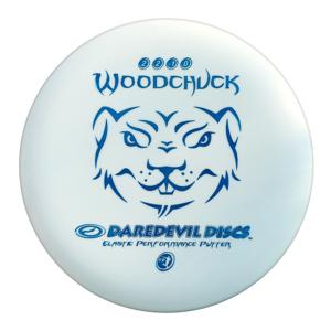 Woodchuck Disc Golf frisbee kopen putter scheibe kaufen