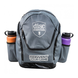 discmania fanatic disc golf en dogfrisbee bag