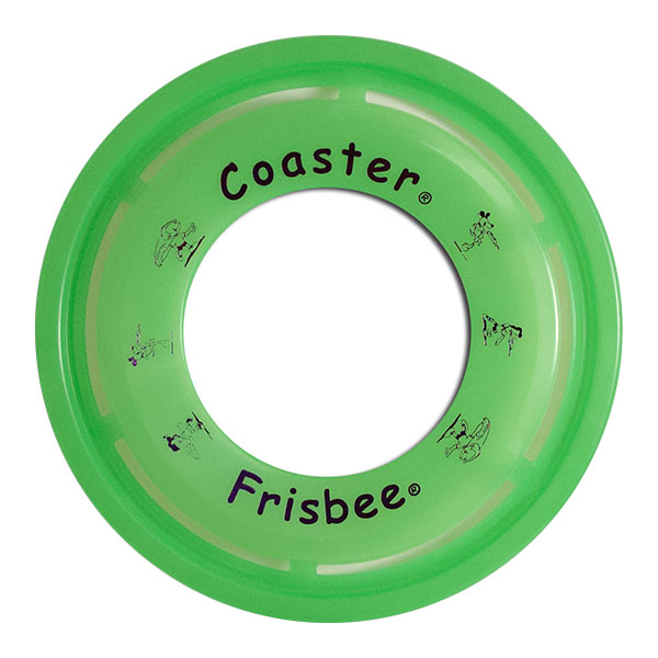 Coaster Ring Wham-O