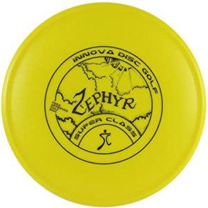 DX Zephyr allround frisbee for disc golf