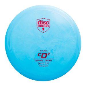 Discmania S Line CD2 Driver