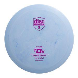 Discmania S-line TDx Driver