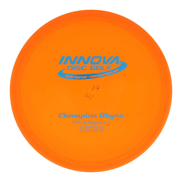 Innova Champion Rhyno Putt & Approach