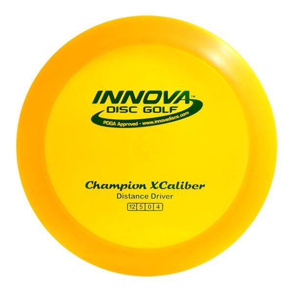 Innova Champion XCaliber