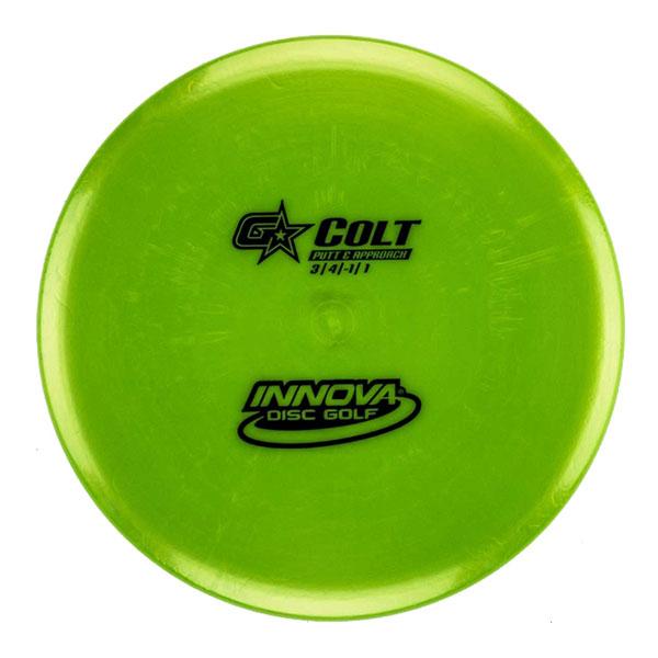 Innova Gstar Colt - green
