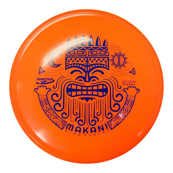Innova Makani orange