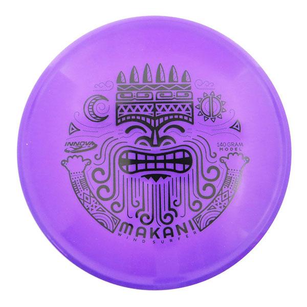 Innova Makani Purple
