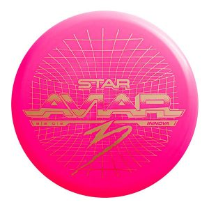 Innova Star AVIAR 3 XXL Stamp