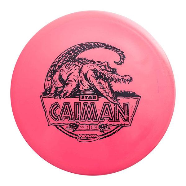 Innova Star Caiman midrange disc