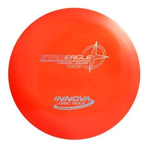 Innova Star Eagle fairway driver