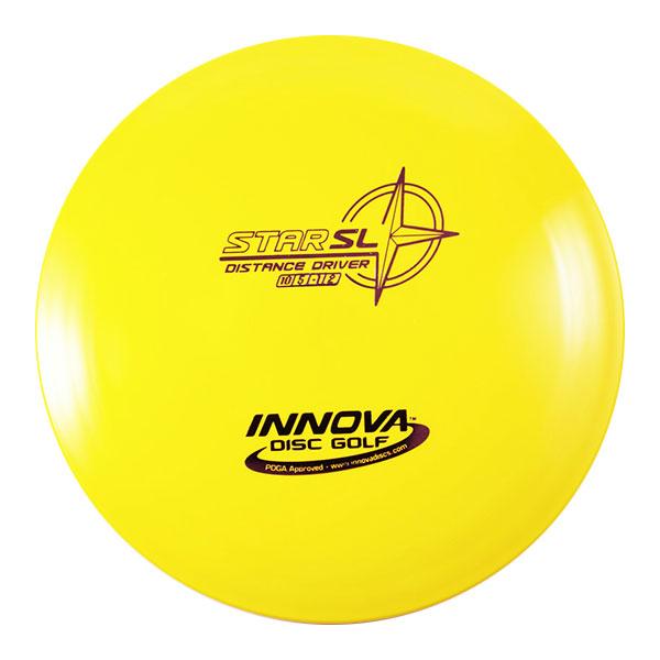 Innova Star SL Distance Driver
