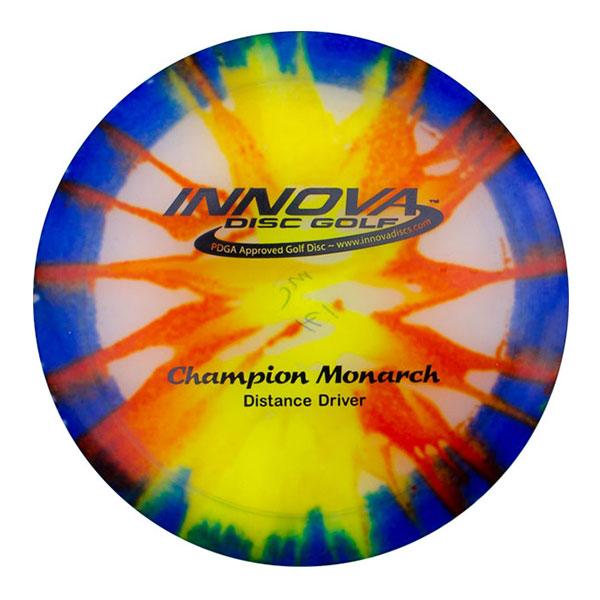 Innova Champion I-Dye Monarch