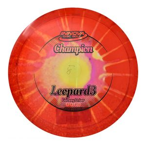 Innova Champion I-Dye Leopard3