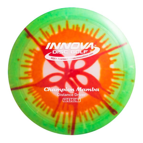 Innova Champion I-Dye Mamba