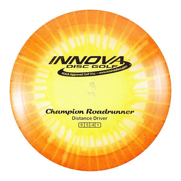 Innova Champion I-Dye Roadrunner