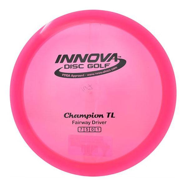 Innova Champion TL Fairway driver