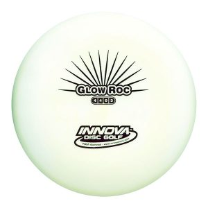 Innova Glow Roc - disc golf