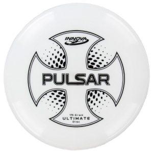 Innova Pulsar Ultimate frisbee white