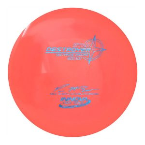 Innova Star Destroyer driver