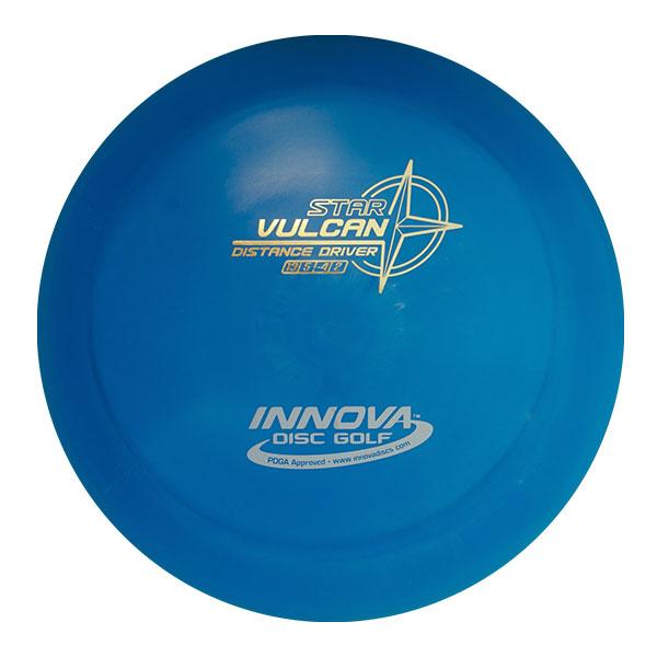 Innova Star Vulcan distance driver