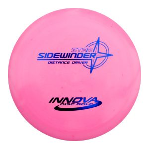 Innova Star Sidewinder discgolf