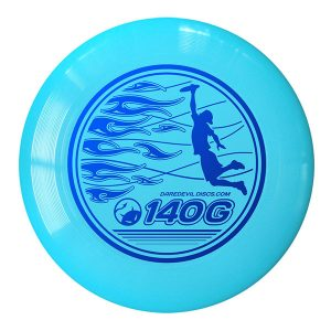 Junioren Ultimate Disc blauw