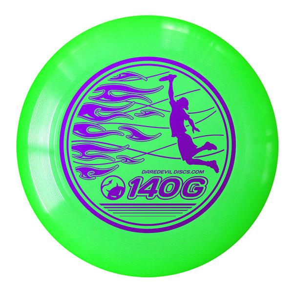 Junioren Ultimate Disc groen
