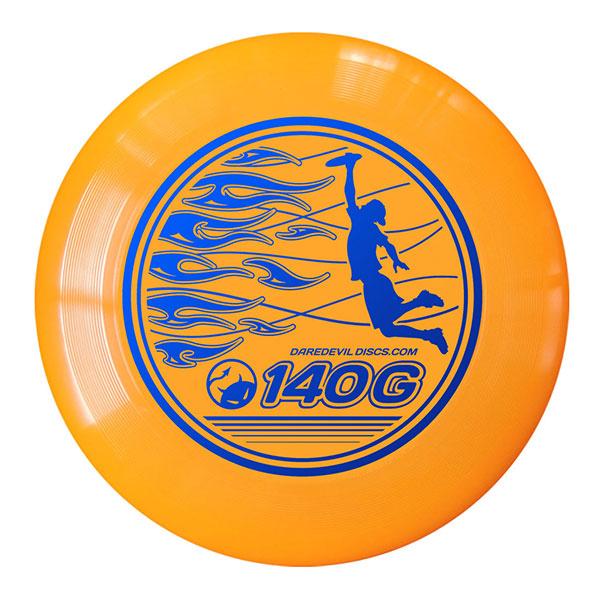 Junioren Ultimate Disc oranje