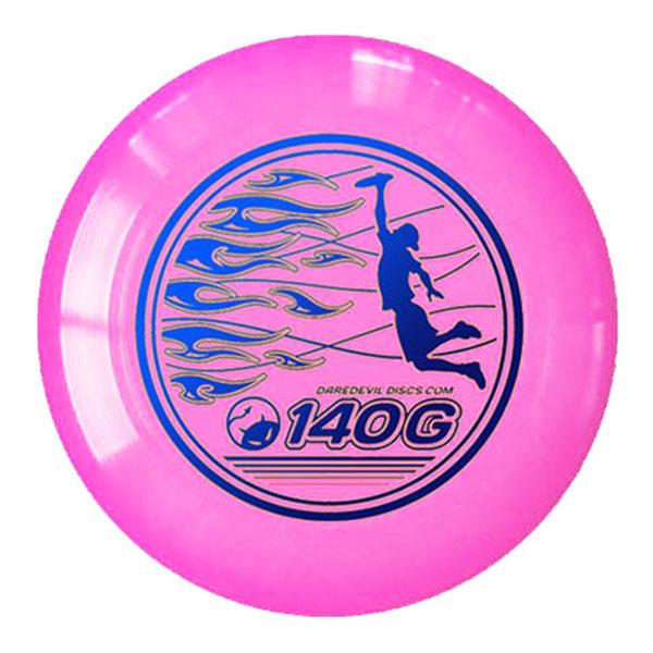 Junioren Ultimate Disc roze