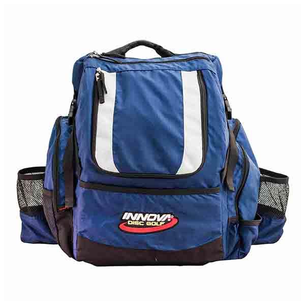 Innova Hero Backpack blue/grey