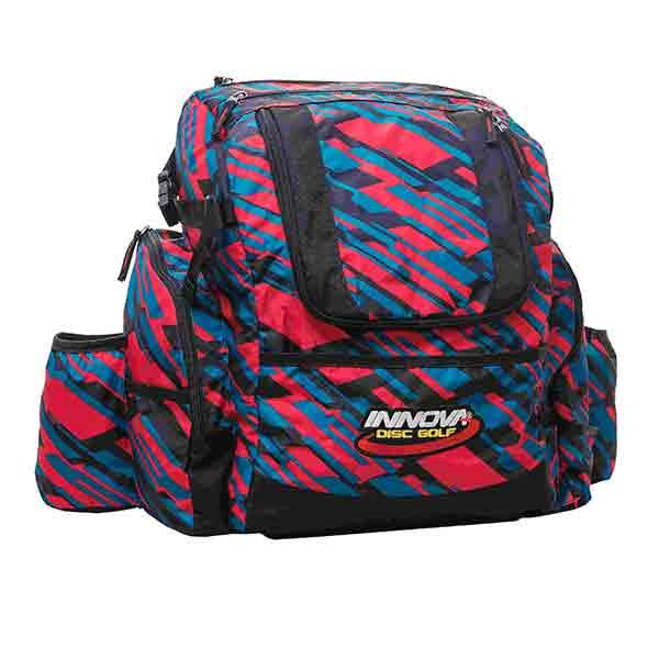 Innova Hero Backpack - geometric