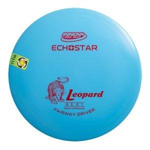Innova Star Echo Leopard