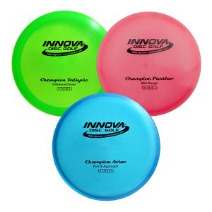 Frisbeewinkel-Innova-Starter-Set-Disc-Golf