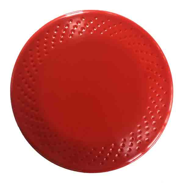 K9 SBD C-Model Standard Dogfrisbee red