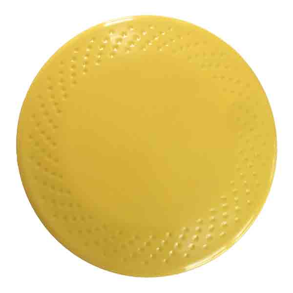 K9 SBD C-Model Standard Dogfrisbee yellow