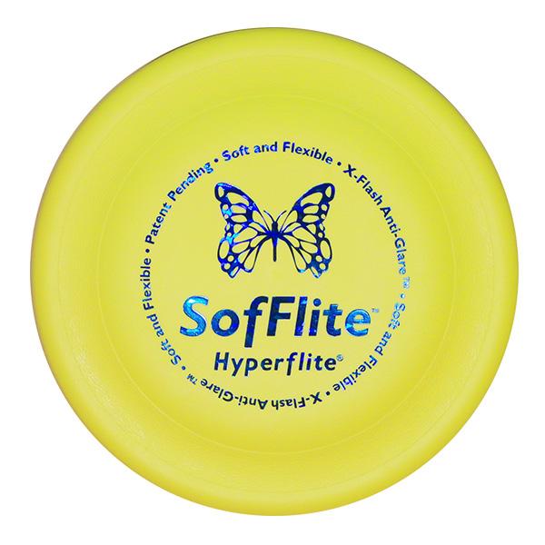 Sofflite dogfrisbee
