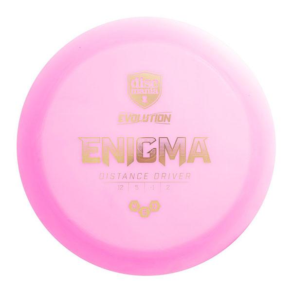 Discmania Evolution Neo Enigma rose