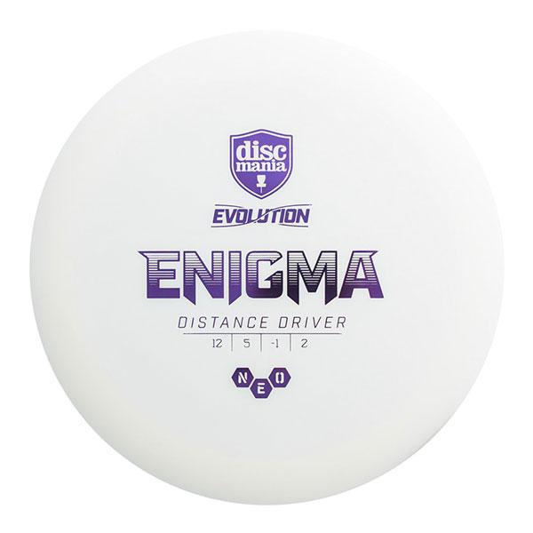 Discmania Evolution Neo Enigma wit