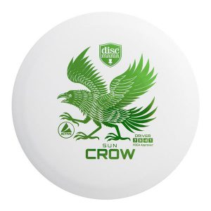 Discmania Sun Crow Fairway driver wit