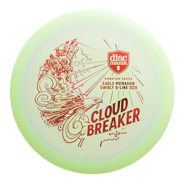 Discmania S-Line DD3 Cloudbreaker