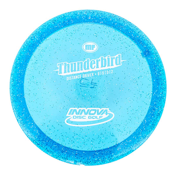 Innova Champion Metal Flake Thunderbird