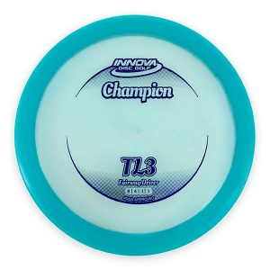 Innova Champion TL3 Fairway Driver