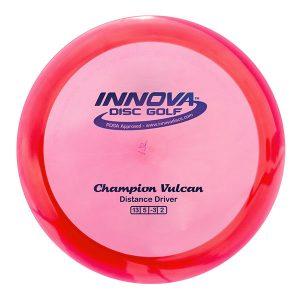 Innova Champion Vulcan Discgolf