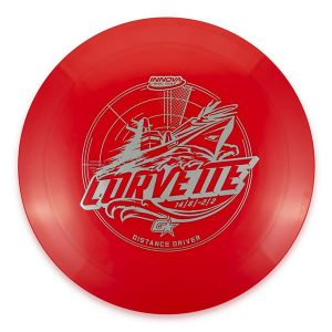 Innova GStar Corvette maximum distance driver