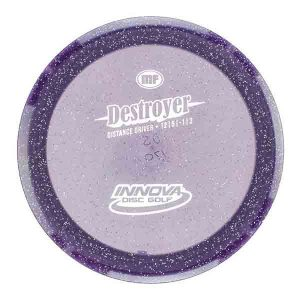 Innova Metal Flake Destroyer