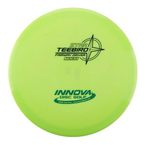 Star Teebird fairway driver