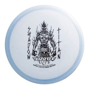Discmania Evolution Shadow Titan blauw