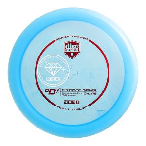 Discmania Luster C-Line DDx Driver