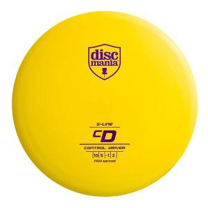 Discmania S-Line CD Driver