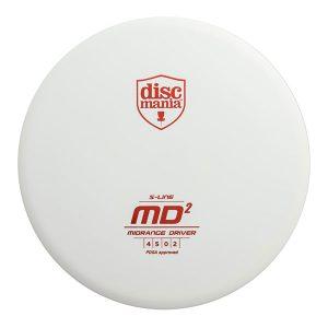 Discmania S-line MD2 Midrange